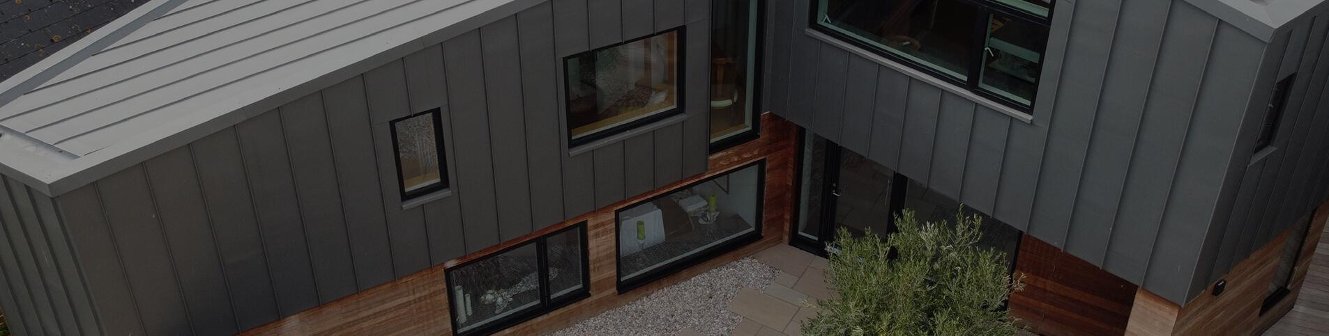 Design & New Builds Essex